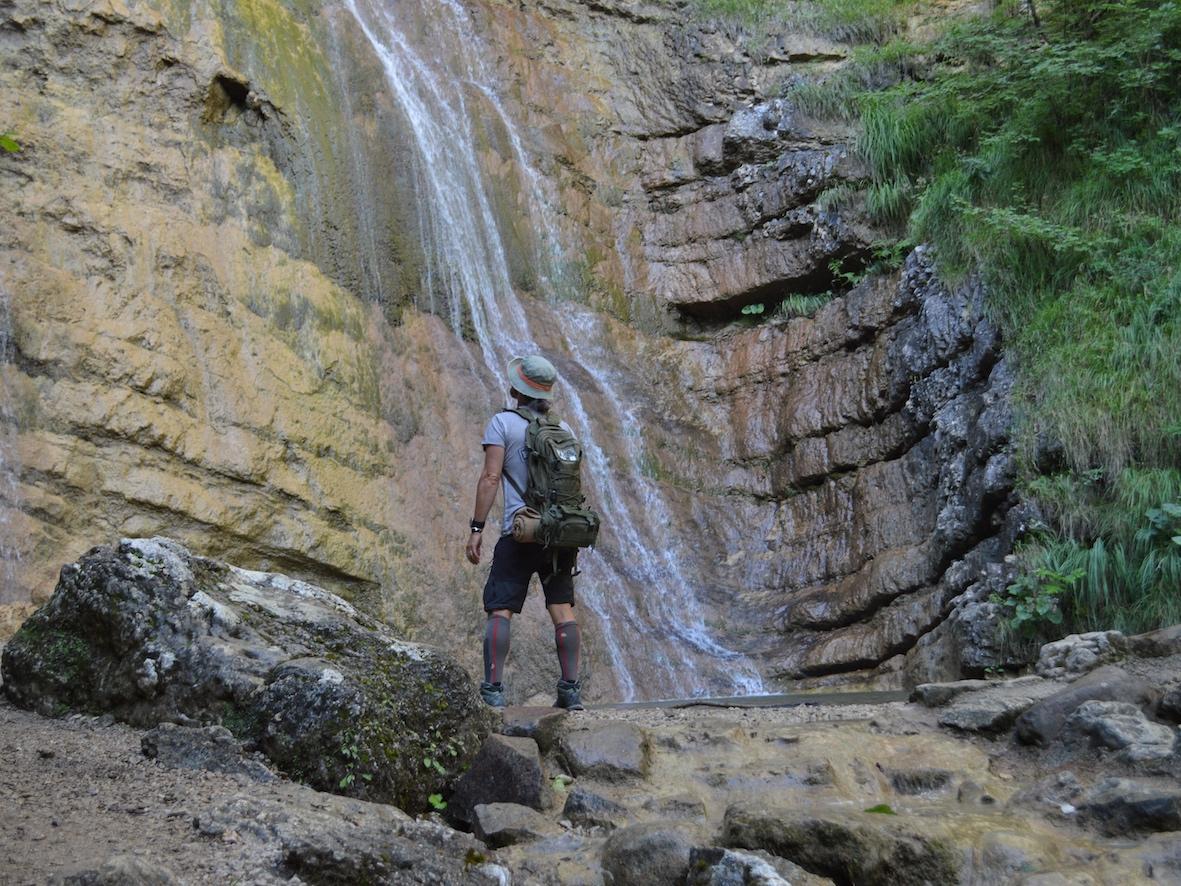cascata Hofeltol